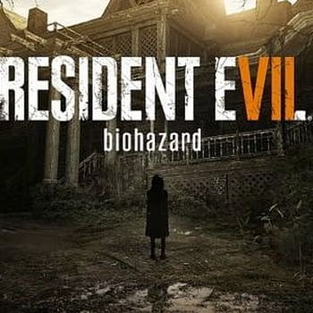 Resident Evil 7 is Coming to Nintendo Switch By Way of the Cloud
