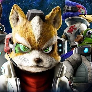 Rumor: Retro is Working on a Star Fox Racing Game