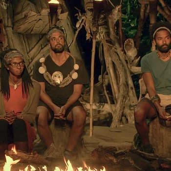Survivor: Ghost Island Finale &#8211 Historic Yet Boring [Spoilers]