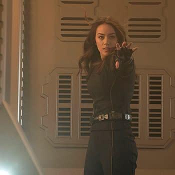 Agents of SHIELD Season 5: 2 Sneak Peeks at Tonights Season Finale