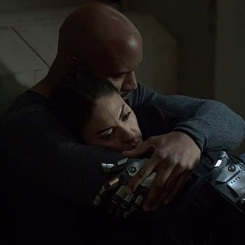 Agents of SHIELD Season 5 Episode 22 Recap: The End