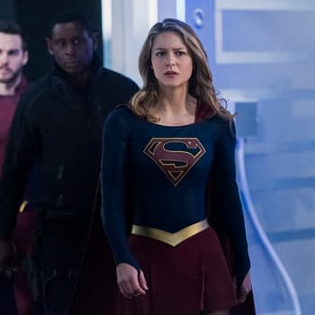 Supergirl Season 3: Synopsis Released for Dark Side of the Moon