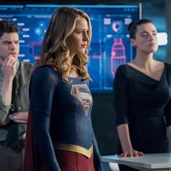 Supergirl Season 3: Can Lena Luthor Find a Cure for Reign