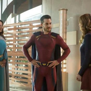 Supergirl Season 3, Episode 20 Recap: Dark Side of the Moon