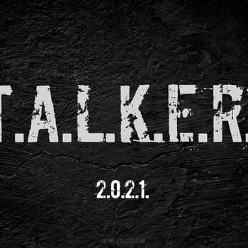 For Some Reason S.T.A.L.K.E.R. 2 Has Been Announced for 2021