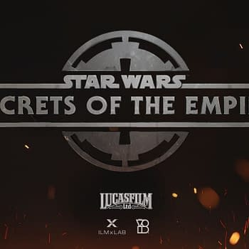 Star Wars: Secrets of the Empire is a Unique but Imperfect VR Experience