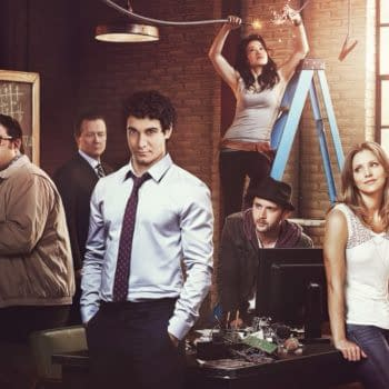 'Scorpion' Feels the Sting as CBS Cancels Series After 4 Seasons