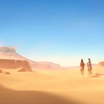What Campo Santos Move to Valve Means for In the Valley of Gods