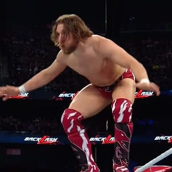 Backlash 2018: Big Cass Goes One-on-One with Daniel Bryan