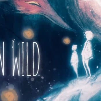 run wild comic book trailer