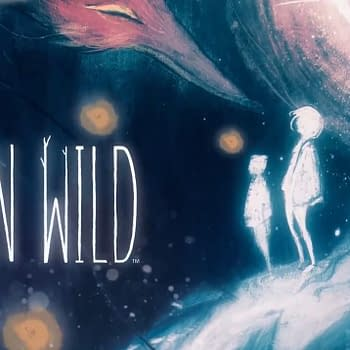 Run Wild by Balzano and Zachopoulos Gets a Comic Book Trailer Imagines a Better World