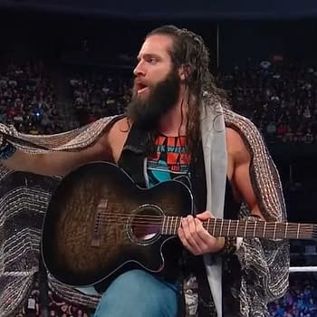 Backlash 2018: We All Walked with Elias as He Trash-Talked New Jersey