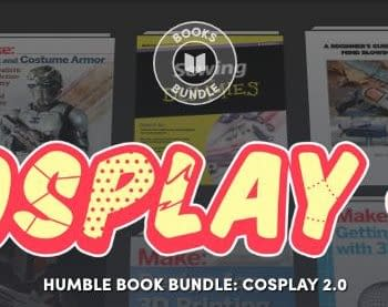 Level Up Your Costuming Skills with Humble Cosplay Bundle 2.0