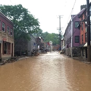 How to Help Out the Flood Victims in Old Ellicott City Maryland