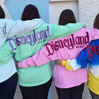 The Disney Spirit Jersey One of the Best Disney-Themed Items Out There