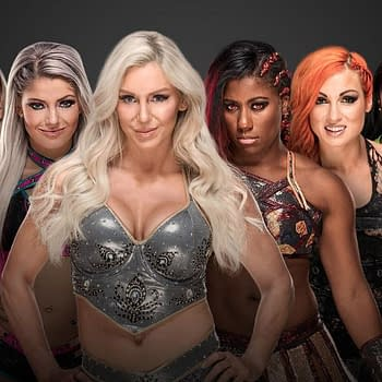 The Womens Money in the Bank Roster Is Set – Who Will Win