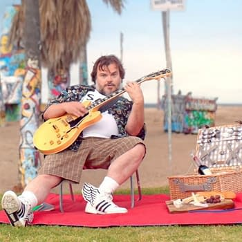 Gorillaz Release Beachy New Video Humility Starring Jack Black