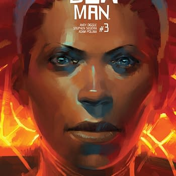Shadowman #3 Review: Baron Samedi Seems Fun to Party With