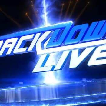 SmackDown Live is Now the WWEs Best Show