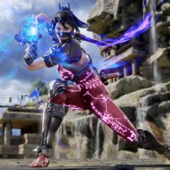 Bandai Namco Releases Part One of a SoulCalibur Retrospective