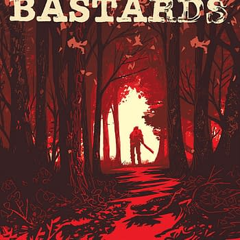 Southern Bastards #20 Review: 20 Pages of Brutal Bloody Beatdowns