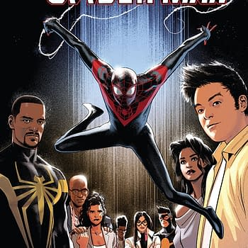 Spider-Man #240 Review: Another Heartwarming Bendis Farewell