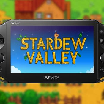 Stardew Valley Will Be Released on PS Vita Next Week
