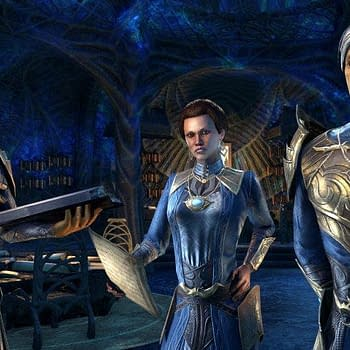ESO Summerset Introduces the Psijic Order in New Trailer