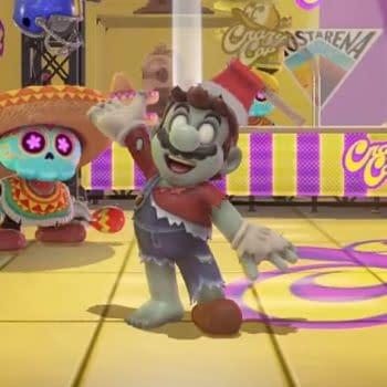 Super Mario Odyssey Has 5 Unreleased Costumes