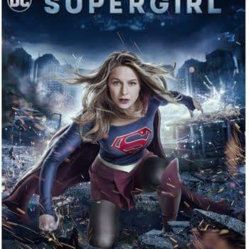 Supergirl Season 3: Box Set Details, Bonus Features, and Release Date