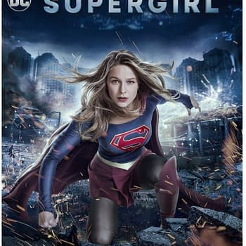 Supergirl Season 3: Box Set Details Bonus Features and Release Date