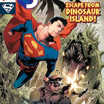 Superman Special #1 Review: DCs Continued Superman Quality Streak