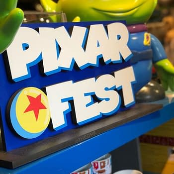We Went to Pixar Fest – You May Want to Wait