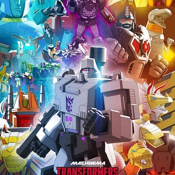 Transformers: Power of the Primes Begins Today