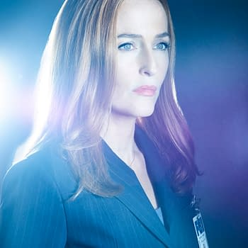 Why Gillian Anderson Says The X-Files Season 12 Isnt Happening