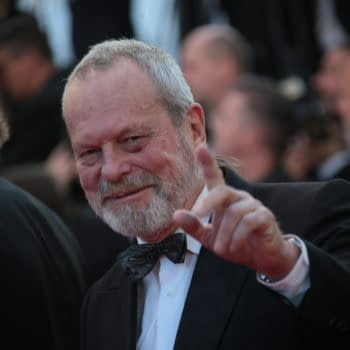 Terry Gilliam Says He Didn't Have a Stroke, It Was a Perforated Artery