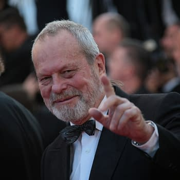 Terry Gilliam Says He Didnt Have a Stroke It Was a Perforated Artery