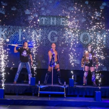 The Kingdom Won the ROH 6-Man Tag Championships After Bleeding Cool Interviewed Vinny Marseglia
