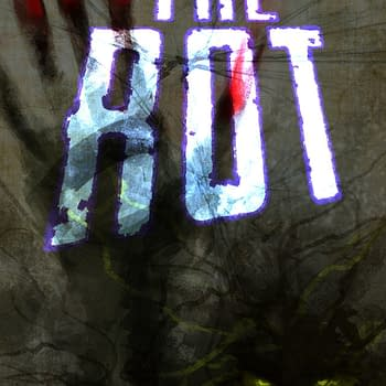 The Rot #1 Review: A Bizzarely Creative Horror Story with Incredible Art
