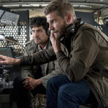 NBC Drops the Axe on 'The Brave' After 13 Episodes