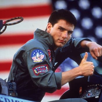 Top Gun: Maverick to Soar at San Diego Comic-Con