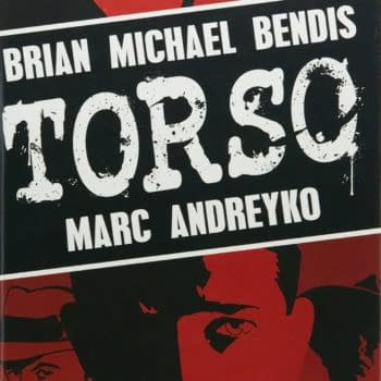 Movie Adaptation of Bendis and Andreyko's Torso Reportedly Killed by Creative Differences