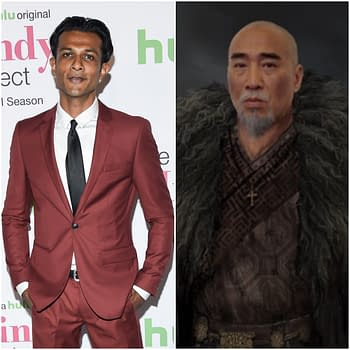 Utkarsh Ambudkar and Ron Yuan Join the Cast of the Mulan Remake