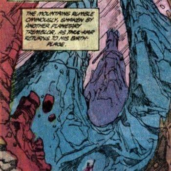 Supergirl Season 3: What is the Valley of Juru?
