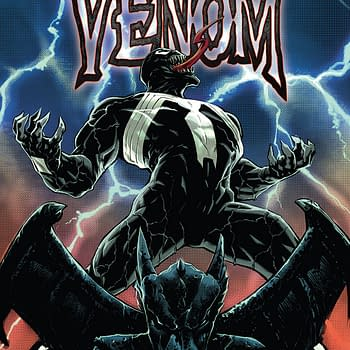 Venom #1 Review: Fresh and Familiar in All the Right Ways