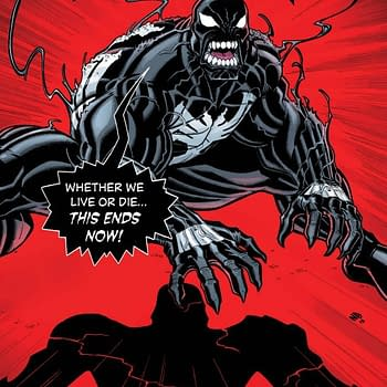X-ual Healing: Actual Lasting Repercussions in Venomized #5