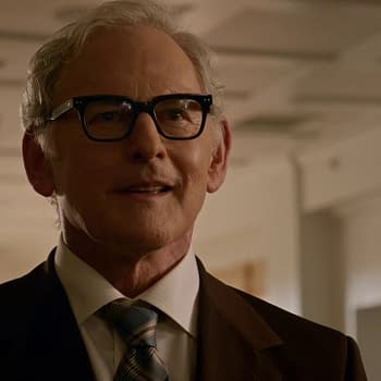 Legends of Tomorrow Season 3: Saying Goodbye to Victor Garber