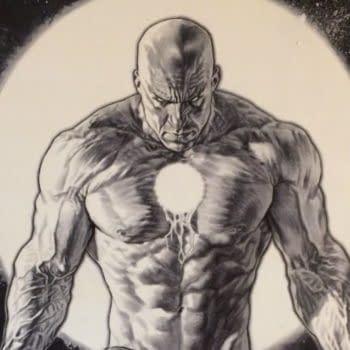 Vin Diesel Bloodshot
