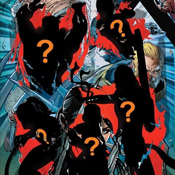 Weapon X-Force a New Marvel X-Team for 2018 Plus: Someones Gonna Die