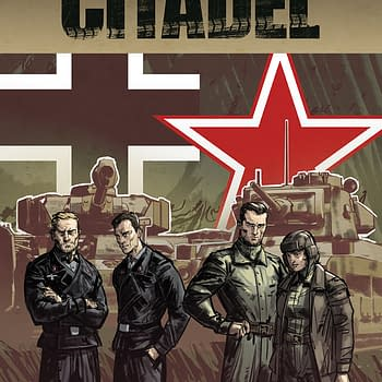 World of Tanks Citadel #1 Advanced Review: Tanks All Over Russia